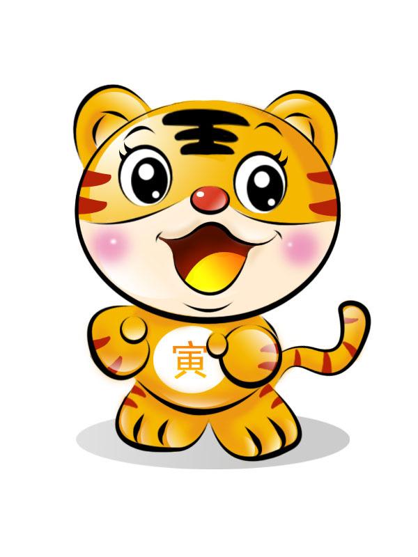 屬虎的年份,2018年屬虎的今年多大?