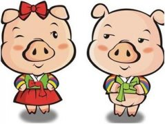 屬豬人的最佳配偶是哪個屬相